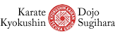 極真空手東京本部・杉原、東京都江戸川区(平井・大島・小松川)、江東区、墨田区